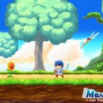 Скриншот Monster Boy and the Wizard of Booze – Изображение 2