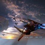 Скриншот NIGHTSTAR: Rogue Wings – Изображение 1