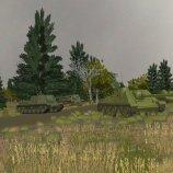 Скриншот Panzer Command: Ostfront