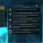 Скриншот Galactic Conquerors – Изображение 4