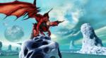 Опубликованы новые скриншоты Crimson Dragon - Изображение 2