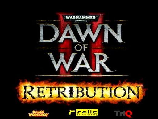 Warhammer 40.0000: Dawn of War II - Возмездие. Дневники разработчиков