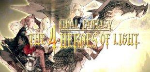Final Fantasy: The 4 Heroes of Light. Видео #4