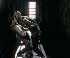 Переиздание Resident Evil восстанет в январе