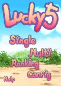 Обложка Lucky 5