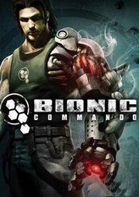 Обложка Bionic Commando (2009)