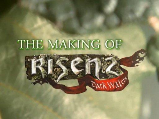 Risen 2: Dark Water. Дневники разработчиков