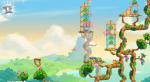 Героини женского ответвления Angry Birds предстали на снимках из игры - Изображение 3