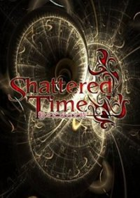 Обложка Shattered Time