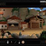 Скриншот Quest for Glory 5: Dragon Fire