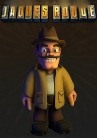 Jaques Roque – фото обложки игры
