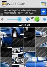Обложка Picture Puzzles