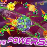 Скриншот Defender 3: Space Tower Defender