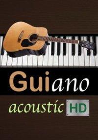 Обложка Guiano