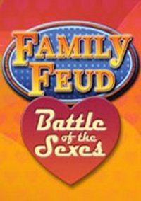 Обложка Family Feud: Battle of the Sexes
