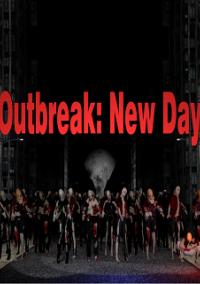 Обложка Outbreak: New Day