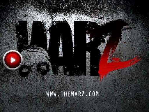 The War Z. Геймплейный трейлер- ночной город и много зомби