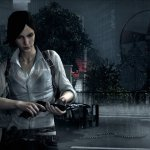Скриншот The Evil Within: The Consequence – Изображение 10