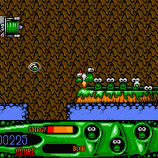 Скриншот Steg the Slug – Изображение 4