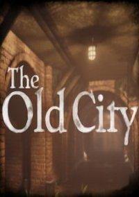 Обложка The Old City