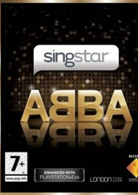 SingStar ABBA – фото обложки игры
