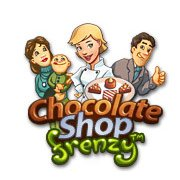 Обложка Chocolate Shop Frenzy