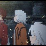 Скриншот Tales of Symphonia