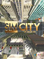 Обложка SimCity 3000