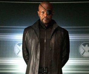 Джексон незнал, что уНика Фьюри будут оба глаза в«Капитане Марвел»