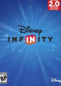 Обложка Disney Infinity 2.0 Edition