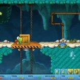 Скриншот Turtix 2: Rescue Adventures