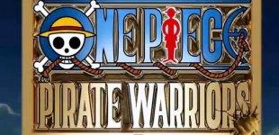 One Piece: Pirate Warriors. Видео #6