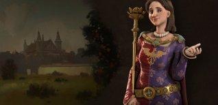 Sid Meier's Civilization VI. Нации в игре: Польша