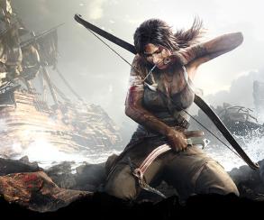 Конкурс Tomb Raider