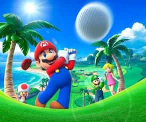 Nintendo опробует систему Season Pass в Mario Golf для 3DS