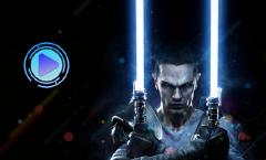 Star Wars The Force Unleashed 2 Fan movie