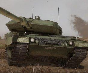 Путин лично похвалил Mail.ru за «Armored Warfare: Проект Армата»