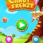 Скриншот Candy Frenzy – Изображение 8