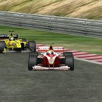 Скриншот F1 Challenge '99-'02 – Изображение 22