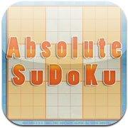 Обложка Absolute SuDoKu