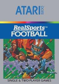 Обложка RealSports Football