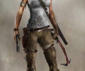 E3: Трейлеры игрового процесса Tomb Raider