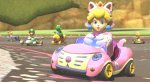 Линк из The Legend of Zelda заедет в Mario Kart 8 - Изображение 4