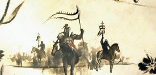 Crusader Kings II: Horse Lords . Тизер - трейлер