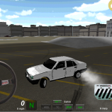 Скриншот Drift Game 3D