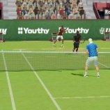 Скриншот SMASH COURT TENNIS 3