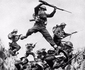 Activision поможет игрокам вспомнить историю Второй мировой