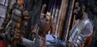 Dragon Age: Origins. Видео #6