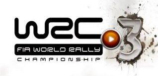 WRC 3. Видео #3