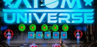 Atom Universe. Представление проекта